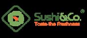 Sushi & Co - Corso Interior Architecture